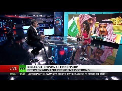 CIA names MBS as responsible for Khashoggi killing