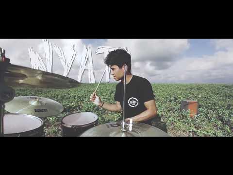 FOURWALLS - Diri (Official Music Video)