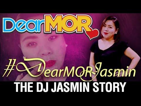 """Dear MOR: """"Jasmin"""" The DJ Jasmin Story 02-14-18"""