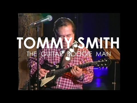 Tommy Smith - The Guitar Boogie Man