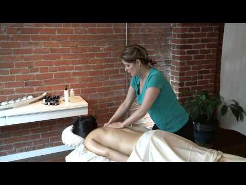 Health & Wellness Massage 101