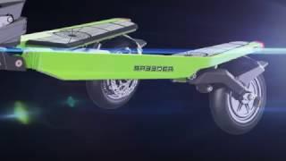 TRIKKE SP33DER