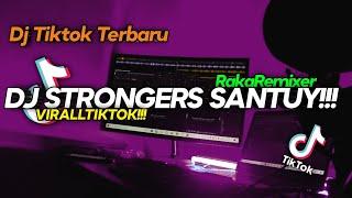 DJ SLOW STRONGERS VERSI ANGKLUNG & KENONG (Raka Remixer Remix)