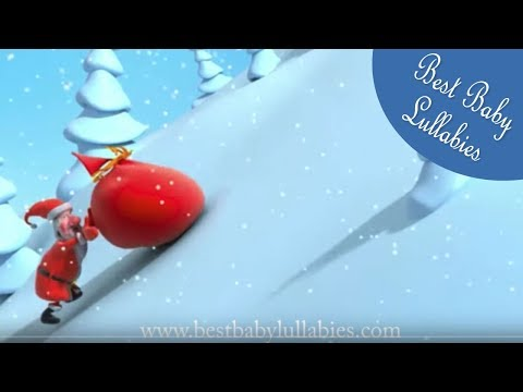JINGLE BELLS FUN CHRISTMAS MUSIC For  Babies Toddlers Kids Bedtime Songs To Sing to Baby at Bedtime