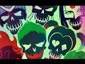 Sweet Ballroom Blitz Lyric Video SUICIDE SQUAD mp3