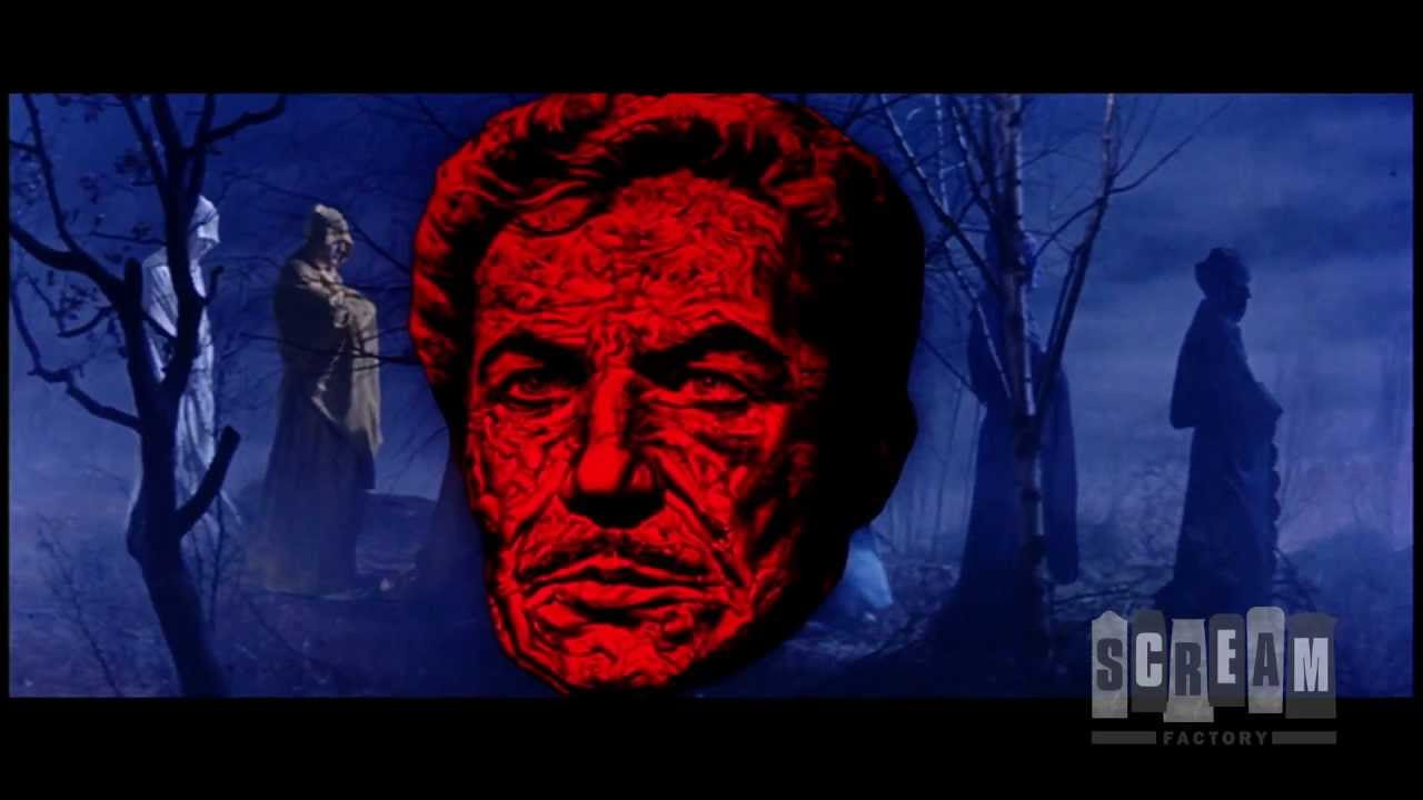 theatrical trailer the masque of the red death vincent price theatrical trailer the masque of the red death vincent price