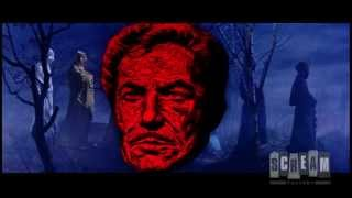 Theatrical Trailer - The Masque of the Red Death (Vincent Price)