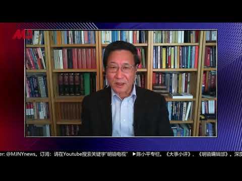 程晓农:习近平集权是因为经济原因,内部腐败将搞垮中共政权