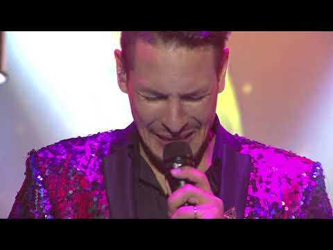 Rodrigo Tapari - Intimo (En Vivo)