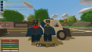 Unturned [RP Life] #1: Начало