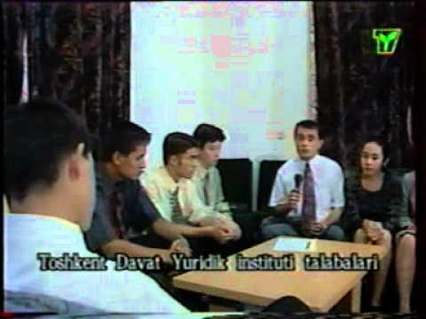 Huquq va burch: Mustaqillik va parlament; Oliy Majlisga saylash huquqi; BMT