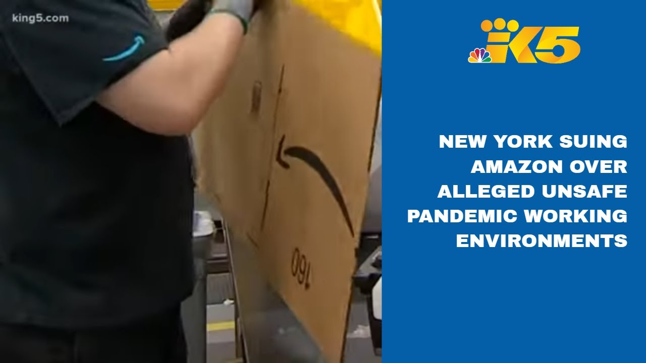 Amazon Prime Day is here  but pandemic fallout may limit ...