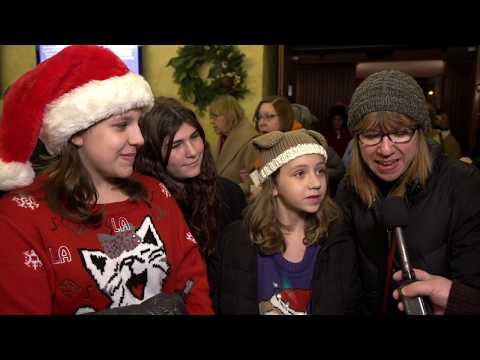 A Christmas Carol Family Trailer - McCarter Theatre