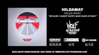 Hildamay - Because I Cannot Sleep I Make Music At Night