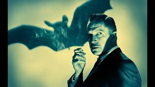 The Vincent Price Tag (Created by The Late Late Horror Show)