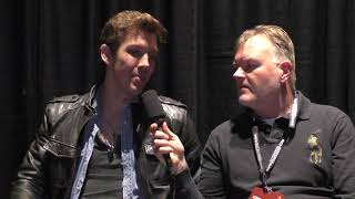 Zach Stone Interview by Christian Lamitschka for Country Music News International