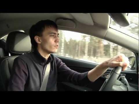 АвтоБиография с Павлом Поперешниченко (Opel Astra)