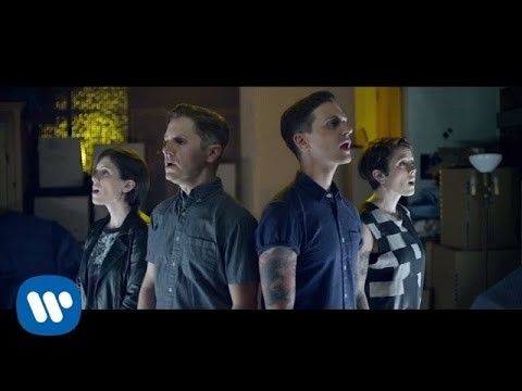Night Terrors of 1927 - When You Were Mine (Featuring Tegan and Sara) [Official Video]