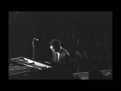 Audrey (Incomplete) // Dave Brubeck Quartet, live