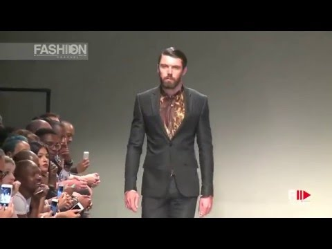 EPHYMOL South African Fashion Week AW 2016 by Fashion Channel