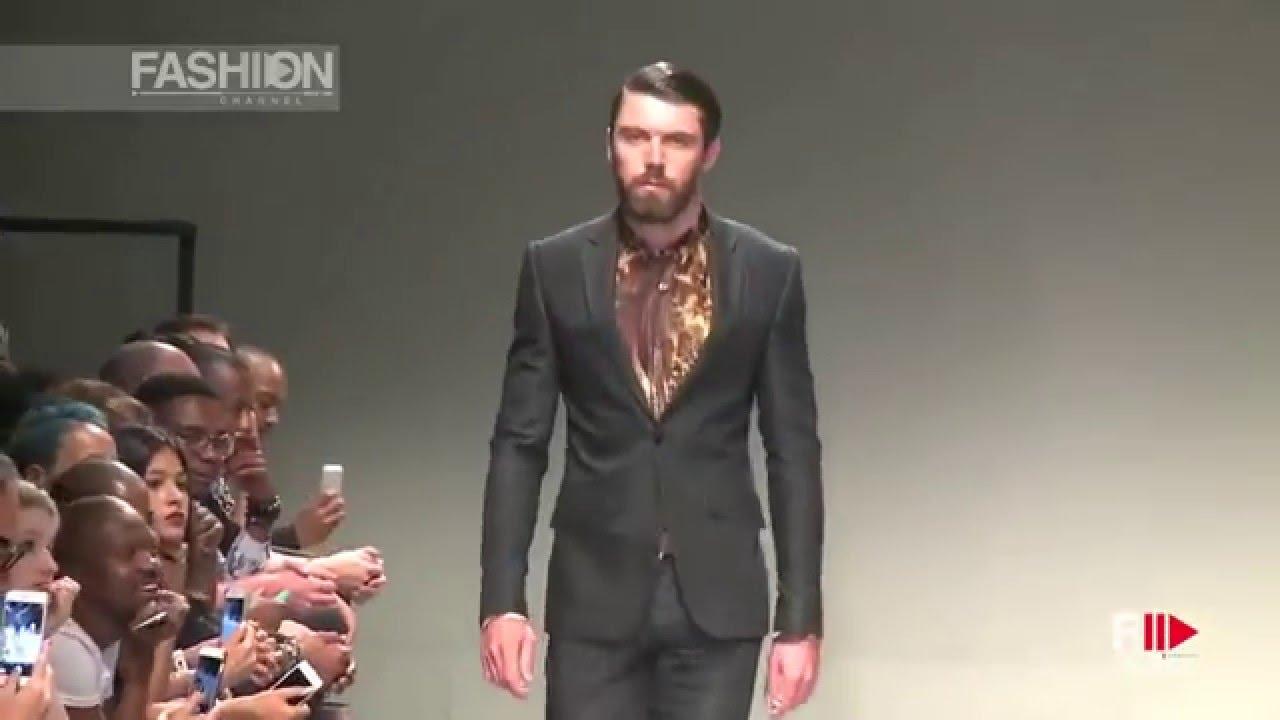 EPHYMOL South African Fashion Week AW 2016 by Fashion Channel