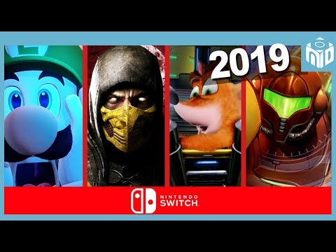25 Grandes Juegos Para Nintendo Switch En 2019 N Deluxe Youtube