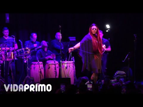Ese Hombre -  India at Joe's Live Rosemont Chicago
