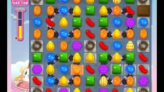 candy crush saga level - 878  (No Booster)