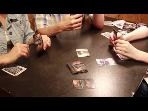 Обзор настольной игры «Тайное наследие» для конкурса #Boardgamesvideo