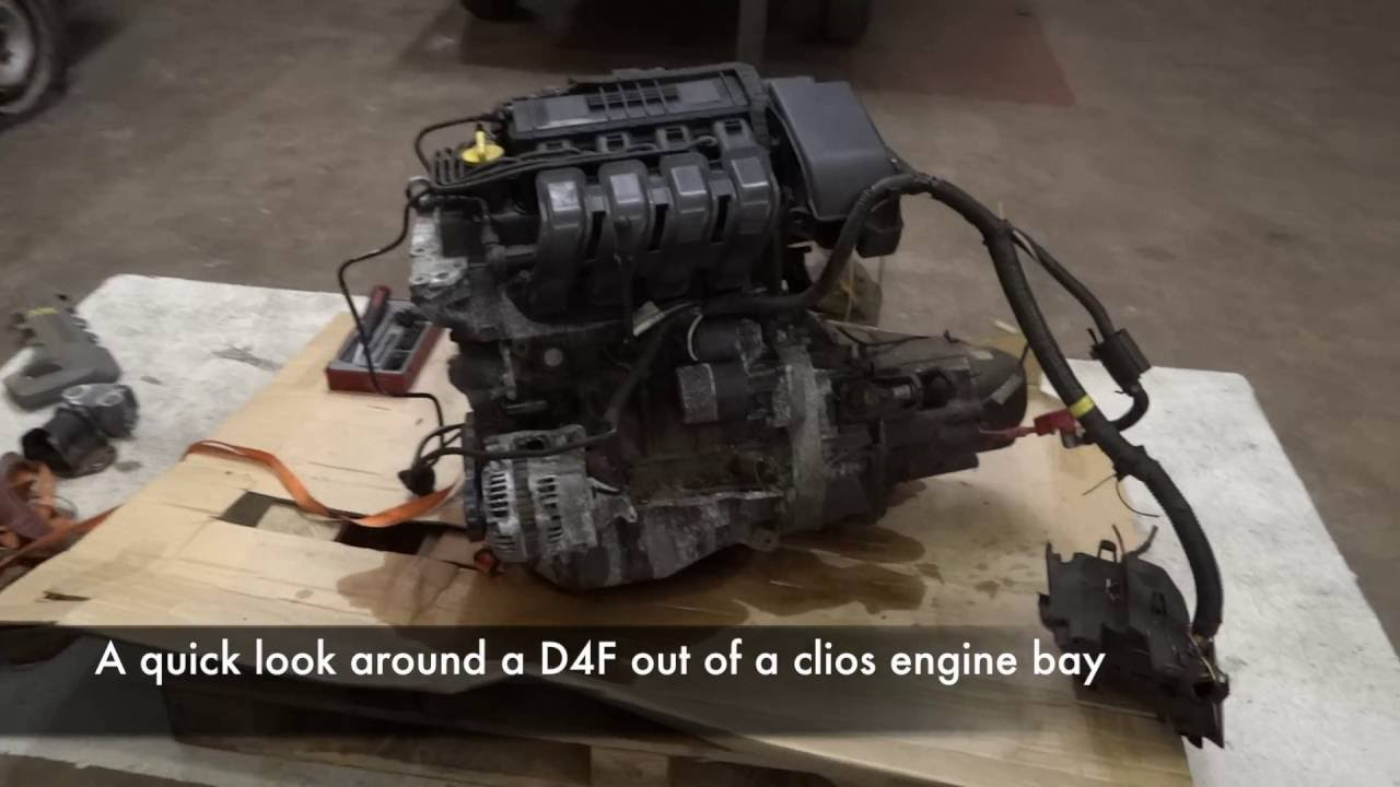 renault 1 2 d4f cylinder head removal youtube. Black Bedroom Furniture Sets. Home Design Ideas