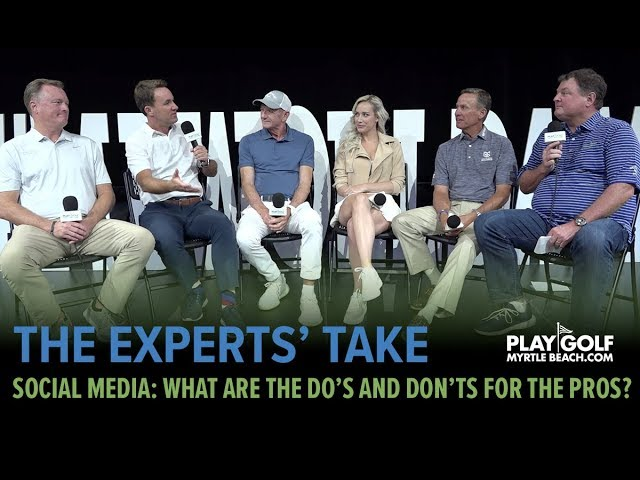 The Experts' Take | Vol. 2, Ep. 6 | Social Media & the Pro Tours