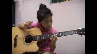 Haru Haru guitar - Doan My Duyen