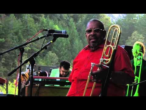 Motherlode with Fred Wesley Summer Arts Music Festival 2015