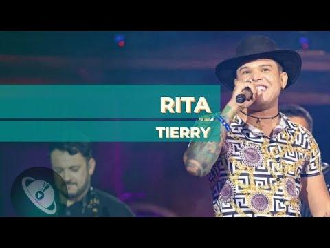 Como Tocar Rita - Tierry [Violão] com Cifra e Tablatura