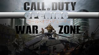 Call of Duty: Warzone - Anime Opening【MAD】