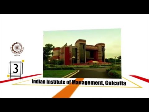 NIRF Rank list Management - India top 10 management MBA Institutes by MHRD