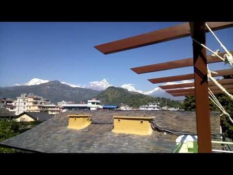 Hello Pokhara Nepal