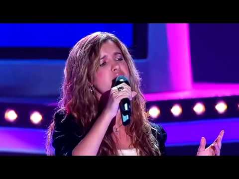 Favoritas: Edith Piaf | The Voice | Blind Auditions | Fav