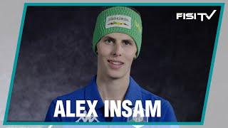 Alex Insam: