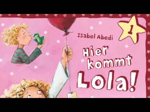Hier kommt Lola! (Trailer)