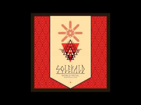 Solefald - The Germanic Entity [World Metal. Kosmopolis Sud] 2015