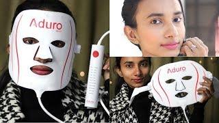 ग्लोइंग, ब्राइट और पिम्पल रहित त्वचा चाहते हैं तो इस LED Light Therapy Facial का करें इस्तेमाल