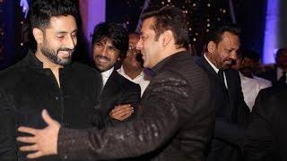 Bollywood News On Salman Khan & Abhishek Bachchan