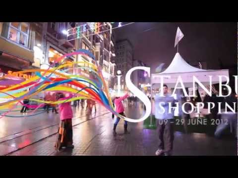 Istanbul Shopping Festival 2012