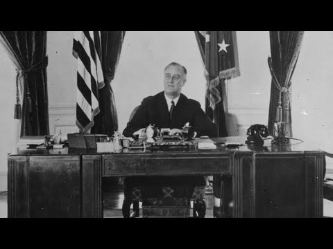 The Legacy of Franklin Delano Roosevelt - Decades TV Network