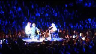 """Peter Maffay 4.11.2010 Berlin """"ich bin nur ein Mann"""""""