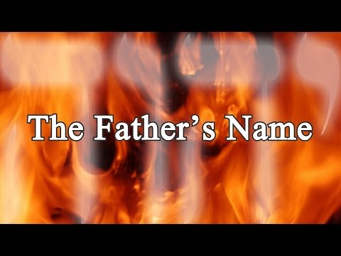 The Father's Name