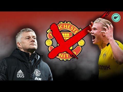 A nevetséges ok, ami miatt Haaland nem lett a Manchester United játékosa! | Félidő! thumbnail