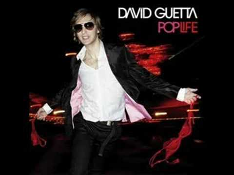 David Guetta feat.Chris Willis -Love is Gone(LYRICS)