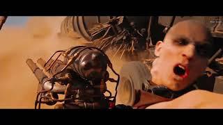 Sound Re-Design | Mad Max: Fury Road (June 2020)